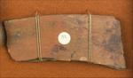 Clay shard 91 from New Smyrna