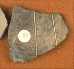 Clay shard 93 from New Smyrna