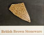 British Brown Stoneware