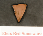 Elers Red Stoneware
