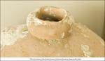 Marion Olive Jar2, labeled
