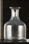 Gilded Decanter
