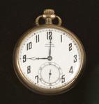 Harry T Moore Watch
