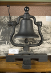 Bell from the Halifax Museum