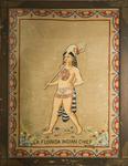 Tapestry, 1