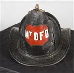 Fire Hat, 1