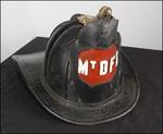Fire Hat, 4