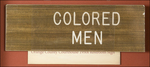 Colored Men