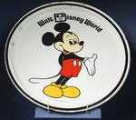 Mickey Plate