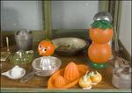 WG Citrus Display