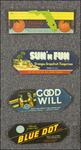WG Citrus Label, 1