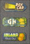 WG Citrus Label, 2
