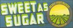 WG Citrus Label, 4