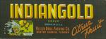 WG Citrus Label, 5