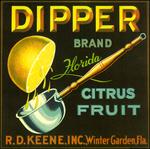 WG Citrus Label, 8