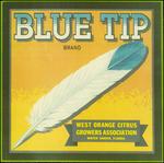 WG Citrus Label, 9