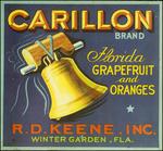 WG Citrus Label, 10