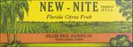WG Citrus Label, 14