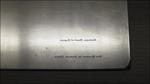 Memorabilia University History FTU Printing Plate, 4