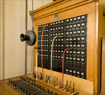 Maitland Switchboard, 1