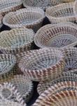 Sweetgrass Baskets by Taylor Selbe
