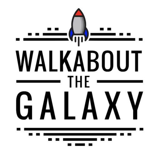 Walkabout the Galaxy Podcast