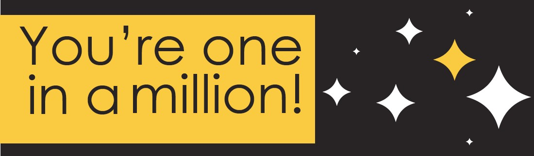 One Million Celebration