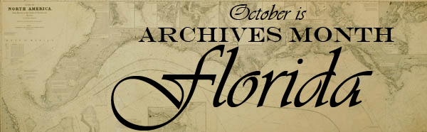 Archives Month Florida