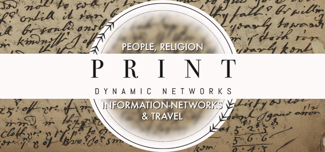 People, Religion, Information Networks and Travel – The Dynamics of Migration in the Early Modern World