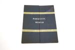 Parallel World by Zhefu Wan