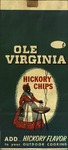 Ole Virginia Hickory Chips.