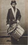 Drummer Jackson.