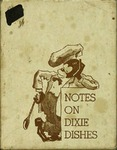 Notes on dixie dishes.