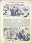 Ballou's Pictorial: Scenes in New Orleans. by Ballou, Maturin Murray, 1820-1895