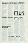Central Florida Future, Vol. 01 No. 02, October 18, 1968 by Florida Technological University