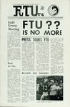 Central Florida Future, Vol. 01 No. 06, November 15, 1968 by Florida Technological University