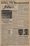Central Florida Future, Vol. 01 No. 11, January 24, 1969
