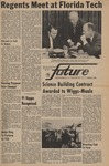Central Florida Future, Vol. 01 No. 13, February 7, 1969