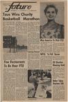 Central Florida Future, Vol. 01 No. 15, February 21, 1969