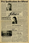 Central Florida Future, Vol. 01 No. 16, February 28, 1969