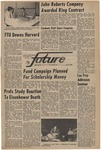 Central Florida Future, Vol. 01 No. 19, April, 11, 1969