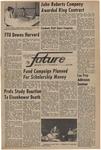 Central Florida Future, Vol. 01 No. 19, April, 11, 1969