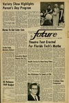 Central Florida Future, Vol. 01 No. 22, May 2, 1969
