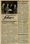 Central Florida Future, Vol. 01 No. 24, May 16, 1969
