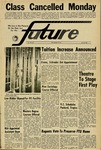 Central Florida Future, Vol. 01 No. 28, July 18, 1969