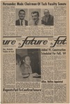 Central Florida Future, Vol. 01 No. 29, August 1, 1969