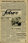 Central Florida Future, Vol. 01 No. 30, August 8, 1969