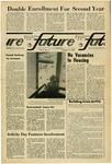 Central Florida Future, Vol. 02 No. 01, October 6, 1969