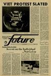 Central Florida Future, Vol. 02 No. 02, October 10, 1969