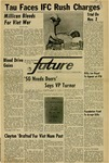 Central Florida Future, Vol. 02 No. 04, October 24, 1969